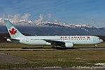 C-GEOU Boeing B767-375ER B763 - ACA (24579316286).jpg
