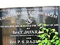 CALVARY ASSEMBLY OF GOD, ( A.G CHURCH ), Bangalore highway, Salem - panoramio (5).jpg