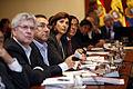 CAN, reunión de Cancilleres y Ministros de Comercio en Lima (9053777573).jpg