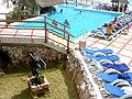 CANCUN - Mexico (Hotel Hotetur Beach Paradise) - panoramio - MARELBU (16).jpg