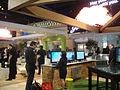CES 2012 - Qualcomm (6791590940).jpg