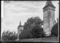 CH-NB - Luzern, Museggmauer, vue partielle - Collection Max van Berchem - EAD-6735.tif