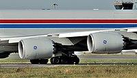 LX-VCK - B748 - Cargolux