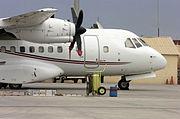 CN-235 Presidential Airways