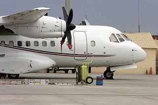 Presidential Airways (charter)