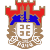Coat of arms of Rača