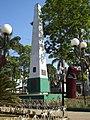 COBIJA 132 Obelisco a la Columna Porvenir.JPG