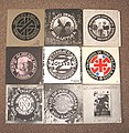 CRASS records (CRASS, Zounds, Flux of Pink Indians, Conflict,) - Flickr - asboluv.jpg