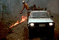CSIRO ScienceImage 348 The Effect of Fire on the Greenhouse Effect.jpg