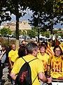 Ca n'Oliveres - Via Catalana - després de la Via P1200483.jpg