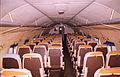 Cabin, Air Zimbabwe Viscount V748 Z-YNA (14211439246).jpg