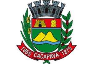Caçapava - Image: Cacapava brasao
