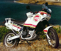 Yamaha Raptor Decals