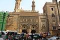 Cairo, moschea di al-azhar, 01.JPG