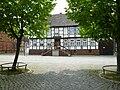 Calvoerde Marktplatz Rathskeller MEMO0027.JPG