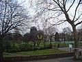 Camberwell Road & Burgess Park - panoramio.jpg
