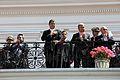 Cambio de Guardia de la Escolta Presidencial. (7396544162).jpg