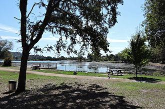 Cameron Park, California - Cameron Park Lake