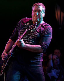 Camp Freddy - Steve Jones - 2008.jpg