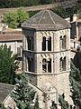 Campanar del Monestir de Sant Pere de Galligants.jpg
