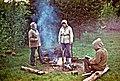 Campfire in the rain.jpg