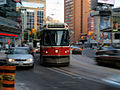 Canadian Light Rail Vehicles in Toronto in 2008 -a.jpg