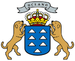 Canary Islands CoA.svg