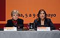Canciller Eda Rivas resaltó importancia de garantizar políticas sociales a futuro (13943999170).jpg