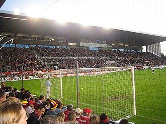 Stade Le Canonnier - Image: Canonnier 3