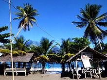 Baybay Beach Resort Roxas City