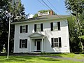 Captain Edward Pousland House - Wayland, Massachusetts - DSC00219.JPG