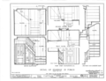 Captain Jonathan Sheldon House, Sheldon Street, West Suffield, Hartford County, CT HABS CONN,2-SUFIW,1- (sheet 17 of 20).png
