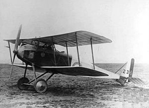 Captured Halberstadt D.III fighter c1917.jpg