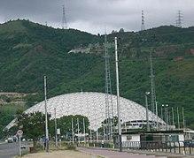 Caracas Polyhedron.jpg