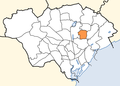 Cardiff Wales communities - Llanedeyrn post-2016 locator.png