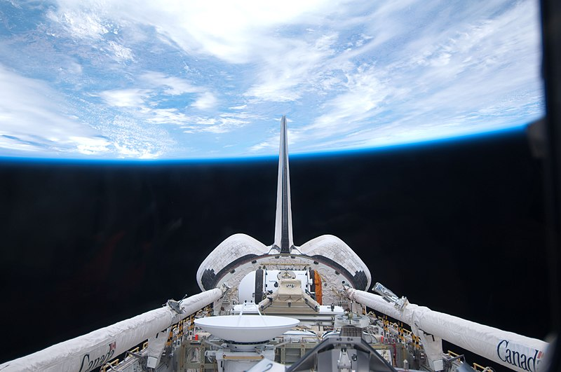 File:Cargo bay of Atlantis on STS-132.jpg