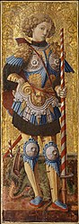 Carlo Crivelli: Saint George