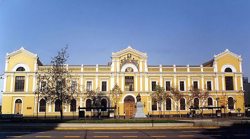 File:Casa Central de la Universidad de Chile.jpg