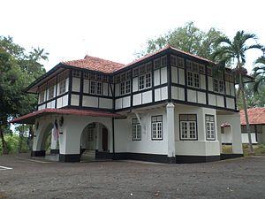 Casa Cuba - Image: Casa Cuba