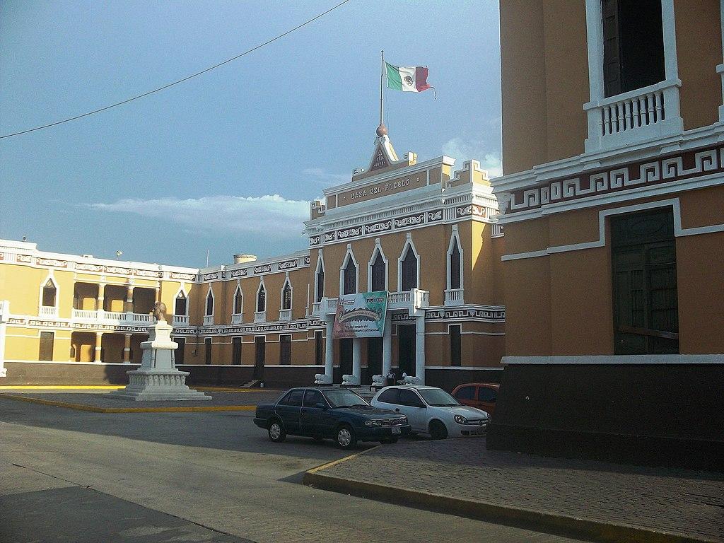 Archivo casa del pueblo m rida yucat n 01 jpg - Casa de pueblo en valencia ...