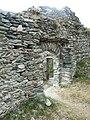 Castello di Graines porta.JPG