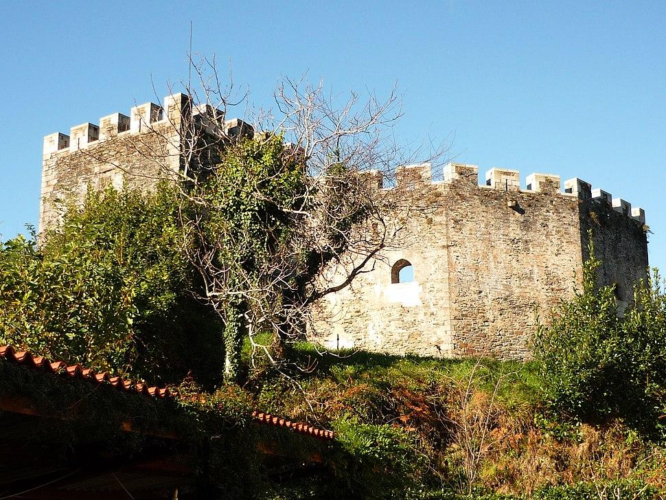 Castelo de Moeche 2