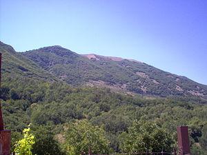 Panorama di Tornimparte