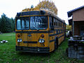 Castle Rock Public School District bus no 15.jpg