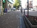 Castle Street, Carlisle - geograph.org.uk - 1533216.jpg