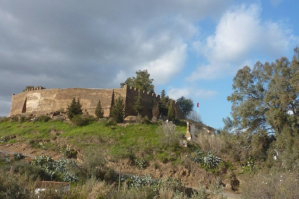 Castle of Alcoutim (13365693175)