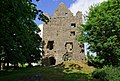 Castles of Connacht, Dunmore, Galway (1) - geograph.org.uk - 1952941.jpg