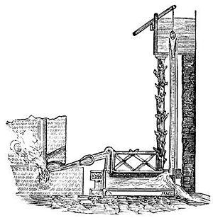 Trompe - A Catalan forge trompe