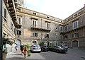 Catania, interno di Palazzo Manganelli - panoramio.jpg