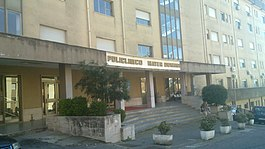 Università degli Studi Magna Græcia di Catanzaro - Wikipedia